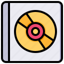 compact, disk, storage, drive, data