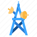 antenna, radio, signal, tower, wifi, wireless