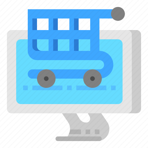 Online, shop, shopping, store icon - Download on Iconfinder