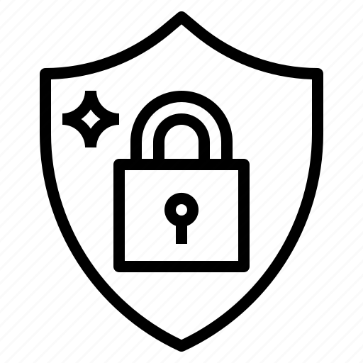 Protect, safe, safety, shield icon - Download on Iconfinder