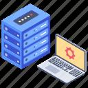 data network technology, data center, data storage, database, data hosting