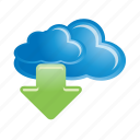download, cloud, computing, data, internet