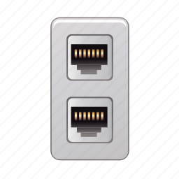 electric, electrical, in, plug, power icon