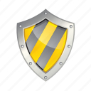 firewall, guard, protection, safe, security, shield icon