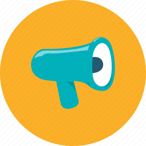 audio, instrument, loud, loudspeaker, sound, speaker icon