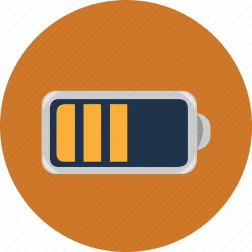 battery, cell, charge, charging, mobile, power, status icon