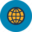earth, globe, gps, location, planet, world, worldwide icon