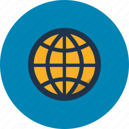 earth, globe, gps, location, planet, world, worldwide icon