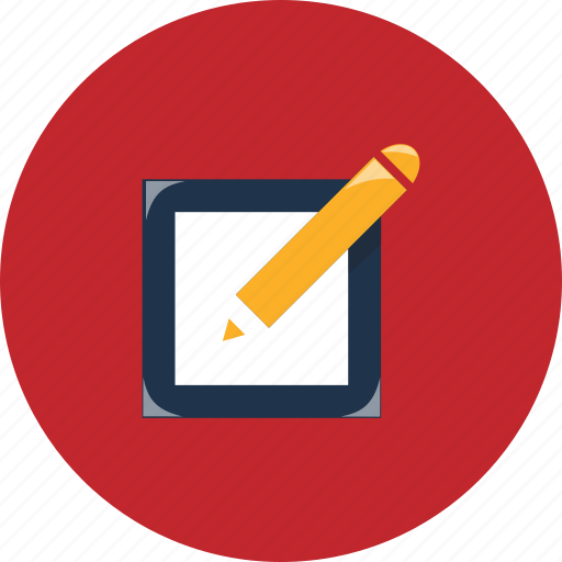 document, documents, edit, page, sheet, text, write icon