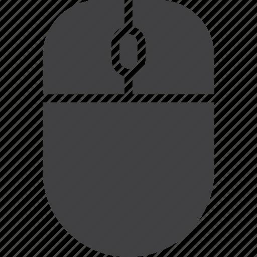 click, computer, mouse icon