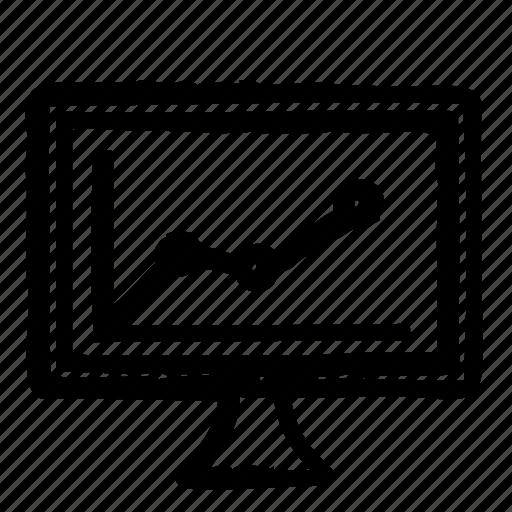 computer, hardware, programming, seo, service, webdesign icon