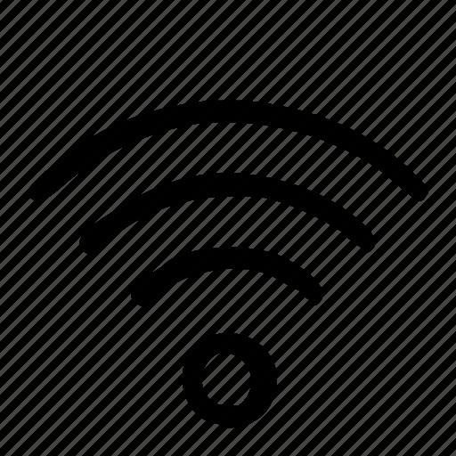 computer, hardware, programming, service, webdesign, wifi icon