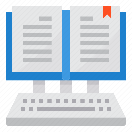 blogger, cloud, computer, ebook, security, server, technology icon
