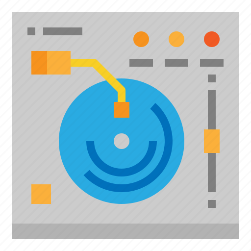 audio, cd, music, player icon
