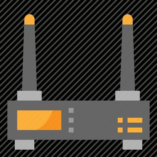 modem, router, wifi, wireless icon