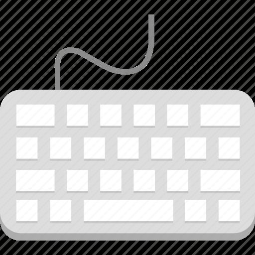 enter, keyboard icon