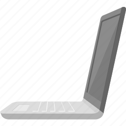 computer, desktop, laptop, monitor, notebook, pc, screen icon