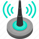 connection, internet, network, signal, web, wifi, wireless icon