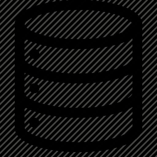 average database, black database, data, database, databases, file, nice database, transfer, web, well database icon
