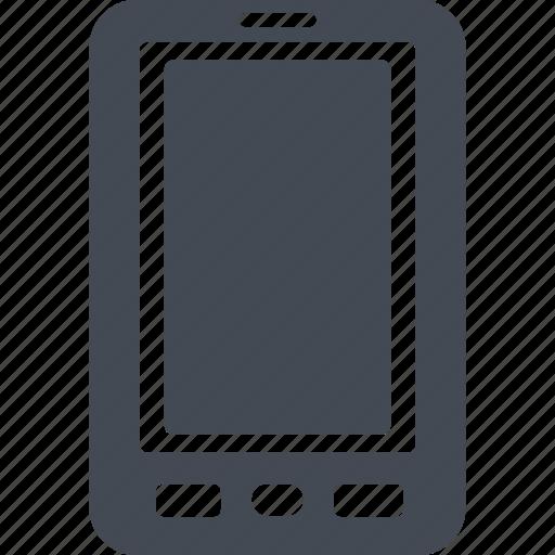 computing, mobile, phone, smartphone, telephone icon