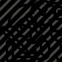 working, speed, rush, urgent, deadline icon