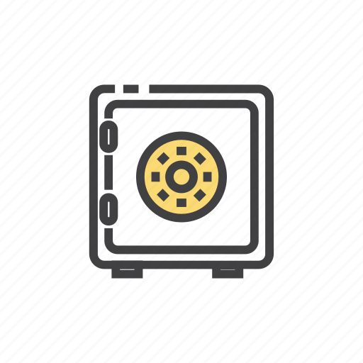 bank, business, cash, currency, deposit, finance, money icon