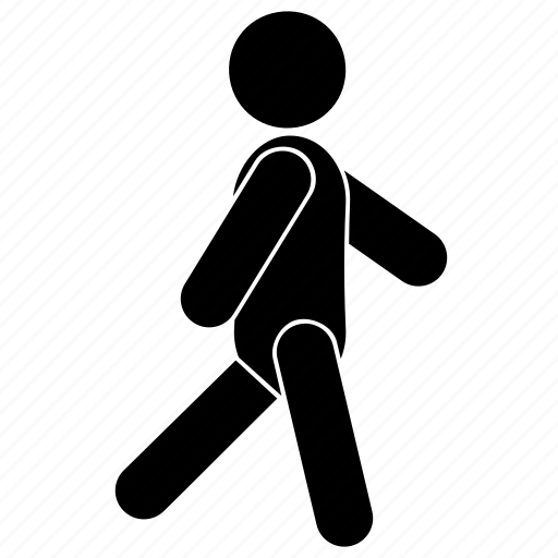 conflict, fight, gait, people, rebel, walk icon