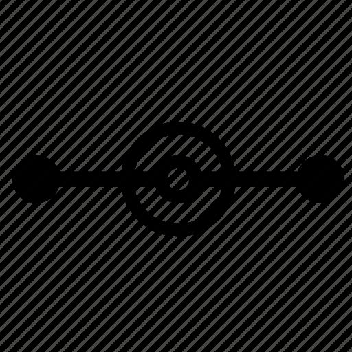 connection, device, mobile, pc, scheme, web icon