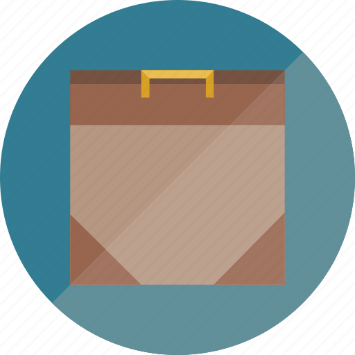 bag, case, pack, suitcase icon