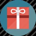 box, present, gift