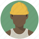 builder, building, bulid, construction, halmet, man, worker icon