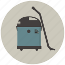 building, clean, cleaner, cleaning, tool, vacuum, vacuum cleaner icon