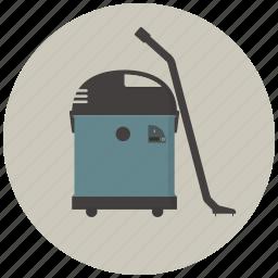 building, clean, cleaner, cleaning, tool, vacuum, vacuum cleaner icon