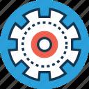 cogwheel, configuration, gear, gear tool, gear wheel, options, settings icon