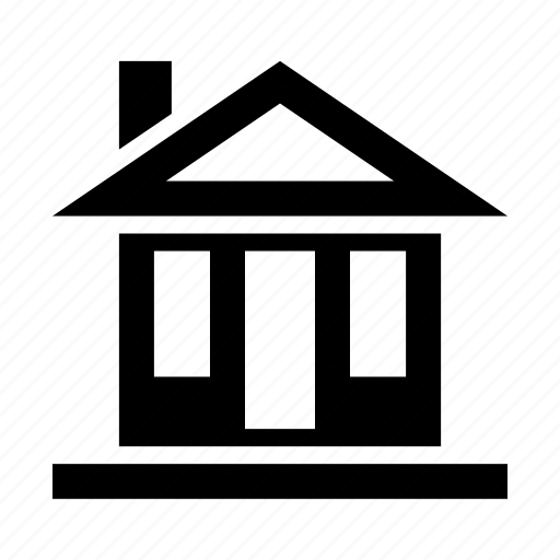 Building, construction, house icon - Download on Iconfinder