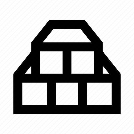 building, construction, materials, repair, wood icon