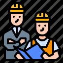 avatar, design, engineer, group, team