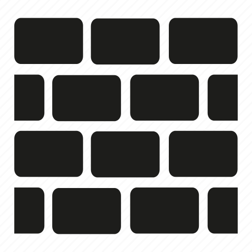 brick, under construction icon
