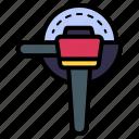 grinder, machine, tool, construction, equipment