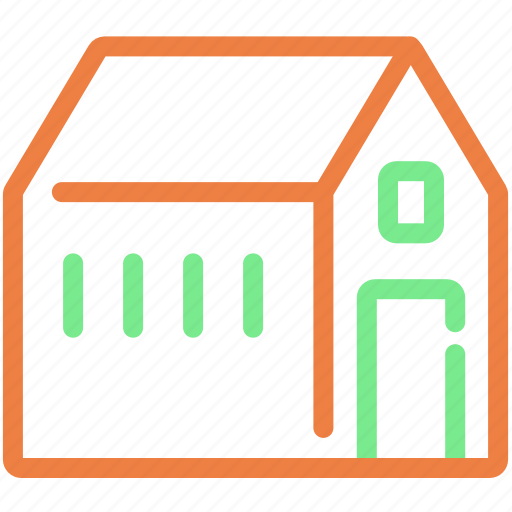 Building, home, house, real estate icon - Download on Iconfinder