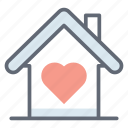 dream house, home love, home sweet home, house love, lovely home icon