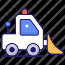 crane, hammer, loader, rotary, skid, wheel, wheels