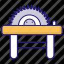 cutter, cutting, tool, equipment
