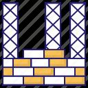 construction, building, site