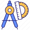 divider, engineering, tool