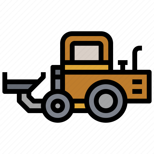 articula, car, construction, ted, transportation, truck, wheel icon