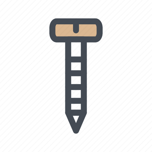 bolt, construction, edit, real, repair icon
