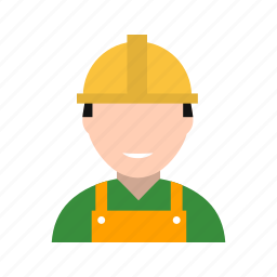 engineer, mechanic, office, tools, work icon