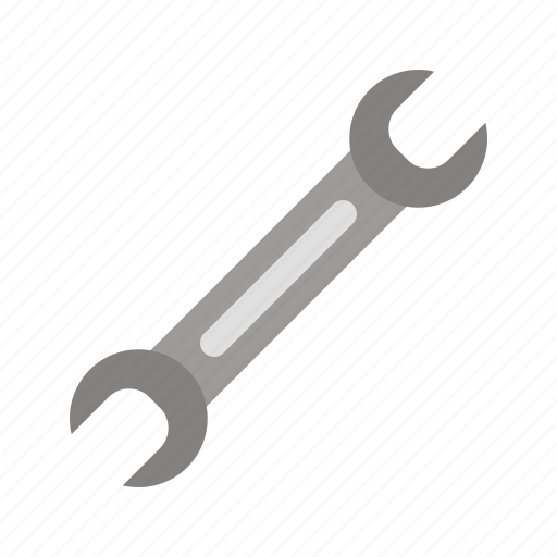 configuration, options, setting, tools, wrench icon