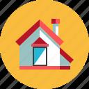 estate, home, house, housing, property, residence, resident